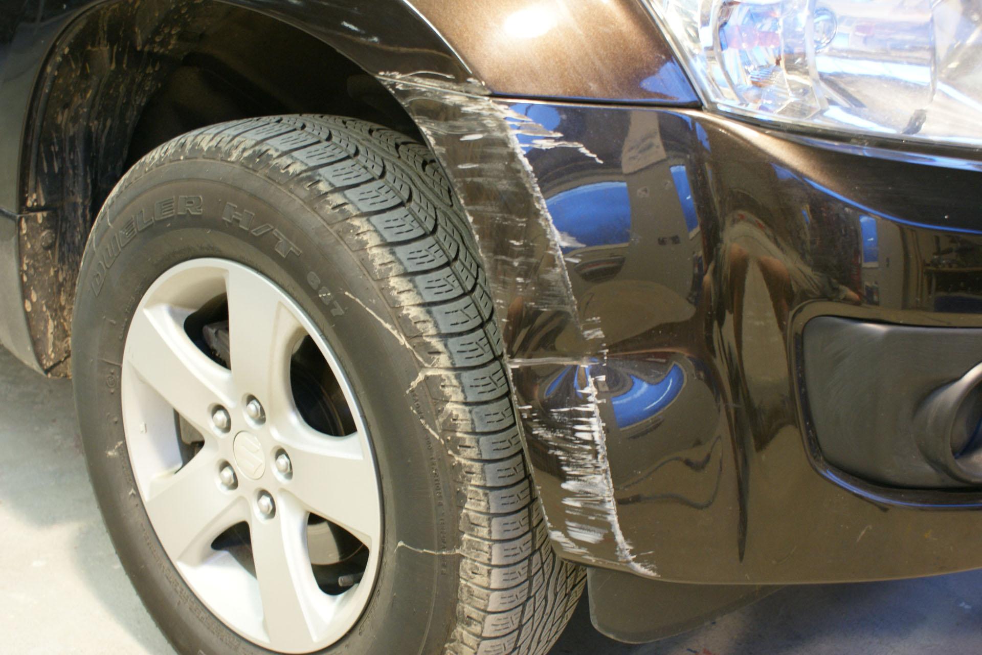 Smartrepair für Ihr Fahrzeug
